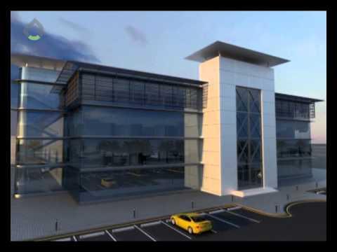 Bahrain Air Center مركز البحرين الجوي