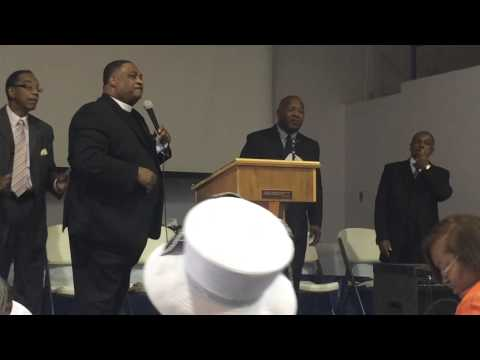 Bishop Kevin S. Ringer - Love Lifted Me