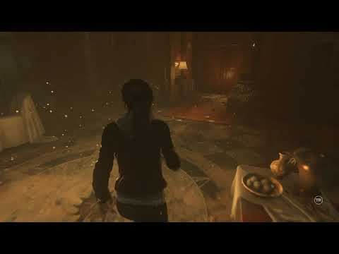 rise of the tomb raider   pt 1 mansion   bloodties |