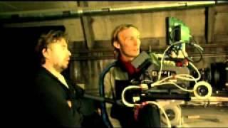 Съемки клипа Сердцебиение саундтрек к фильму Антикиллер 3
