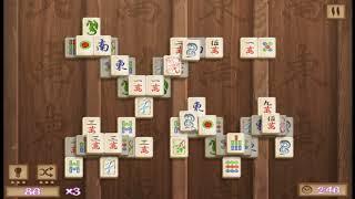Играть в маджонг онлайн без регистрации. Маджонг во весь экран