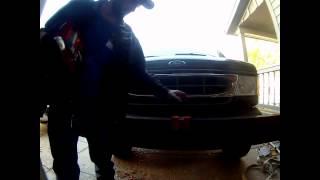 Make A Hevy Duty 4x4 Off-road Bumper Diy! Road Armor, Ranch Hand, Bull Bar