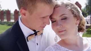 Красивое свадебное видео Оренбург