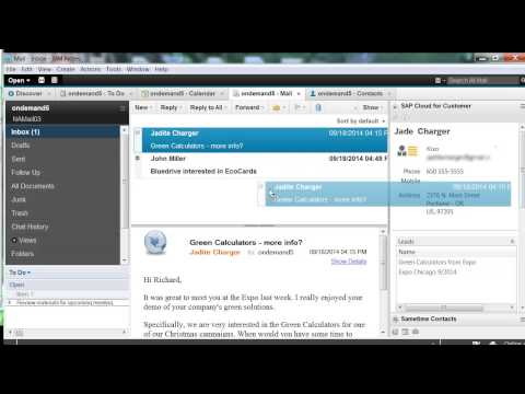 IBM Lotus Notes® Settings and Features