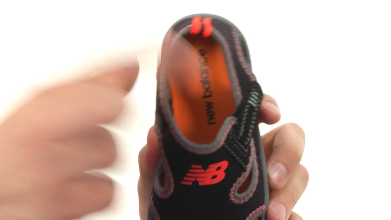 New Balance Kids Cruiser Sandal