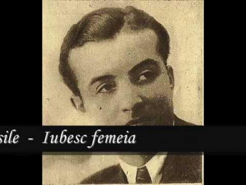 Antologie muzicală românească din perioada interbelică