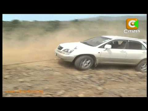 Dos & Don'ts In a Rhino-Charge