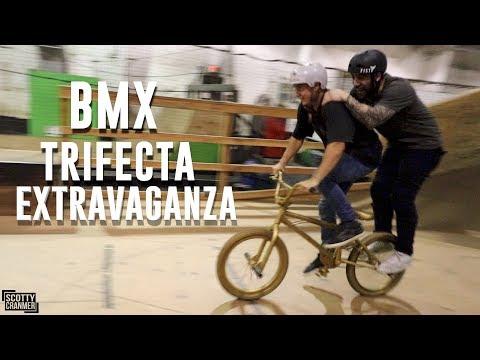 BMX TEAM RELAY CHALLENGE!