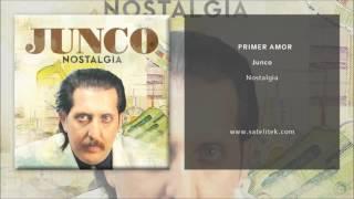 Junco - Primer Amor (Single Oficial)