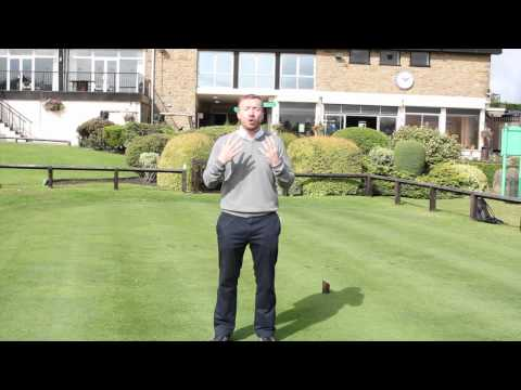 How to overcome first tee nerves – Golf tips