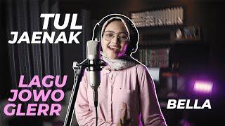 Tul Jaenak (Jathilan Dangdut Kreasi Cover) Bella Nadinda
