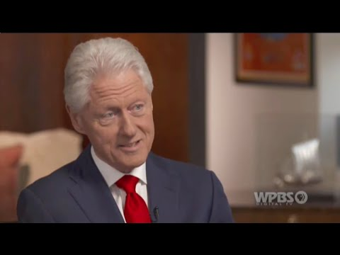 "Hillary ""Faints Frequently"" Admits Bill Clinton"