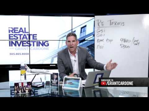 How to Get Your Finances Right – Grant Cardone