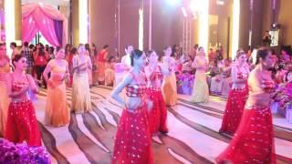 Indian dance - Shubhaarambh