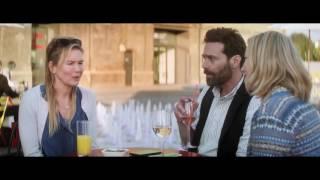 Бриджит Джонс 3 / Bridget Jones's Baby (2016) Второй трейлер HD