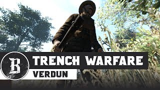 ONE HOUR OF INSANITY | Verdun Gameplay (Random Moments #100)