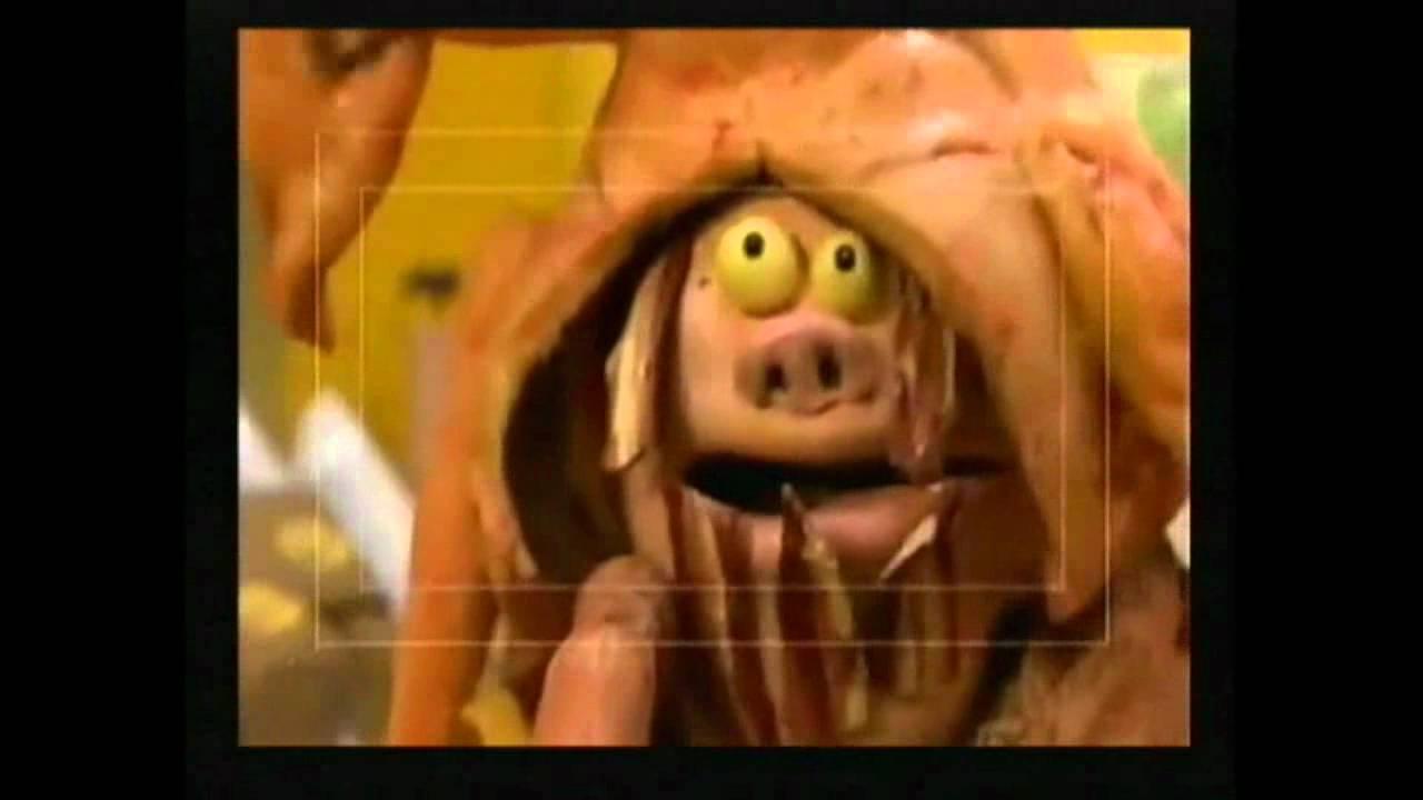 mr meaty parkerina full episode
