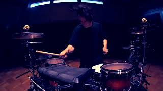SEDOTIN COM Trap Nation  Mini Mix 2016  Drum Cover