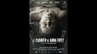 O Cadáver de Anna Fritz (2015) - Dublado TVRip Space - Raro