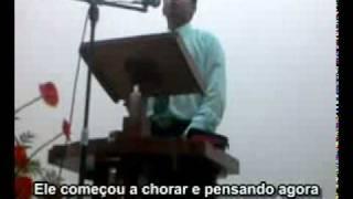 Discussão n º 3 - Escola do Ministério Teocrático (com legendas em português) - Amit Samson