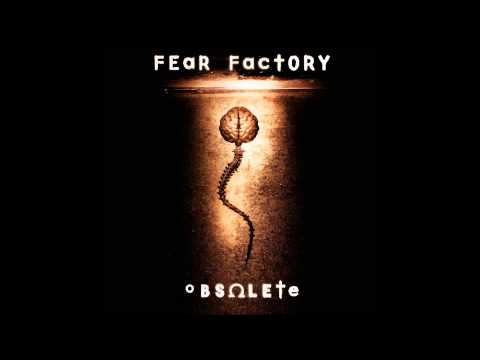 Fear Factory  Obsolete Full Album Digipak