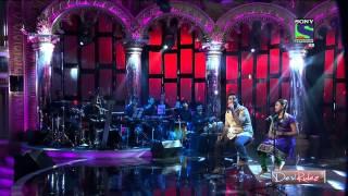 Debanjana Karmakar And Arijit Singh - Tum Hi Ho - Indian Idol Junior (29th June 2013)