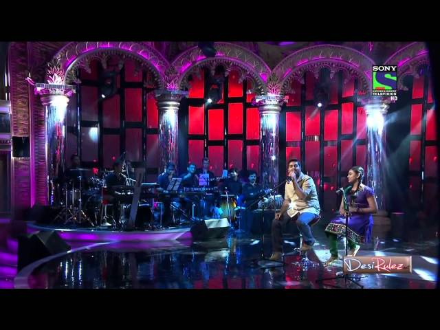 Debanjana Karmakar And Arijit Singh - Tum Hi Ho - Indian Idol Junior (29th June 2013) Travel Video