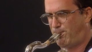 The Brecker Brothers - Song for Barry - 8 / 15 / 1993 - Newport Jazz Festival (Official)