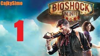 Bioshock Infinite | #1 | Gameplay | PC | 720p 60FPS