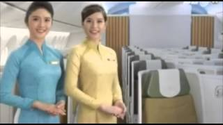VN-VIETNAM AIRLINES NEW UNIFORM