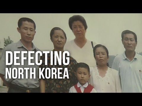 Defecting North Korea | Get Real | Channel NewsAsia Connect Mp3