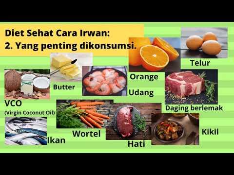 diet-sehat-cara-irwan-1-|-cara-menurunkan-berat-badan-secara-alami