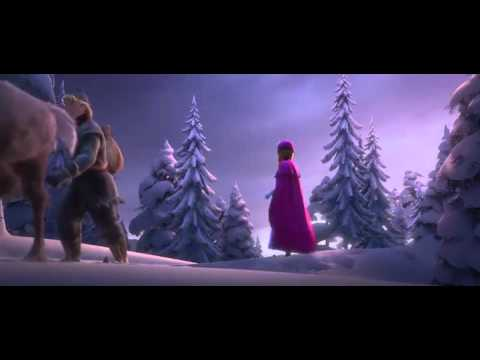 La Reine des Neiges 2013 En Français   Part 92 streaming vf