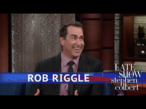 Download Youtube: Rob Riggle Plays His Old Military Boss In A New Movie
