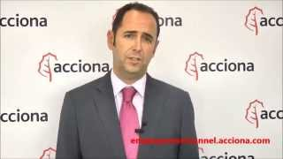 New job offer at ACCIONA Wind Turbine Generator Advisor