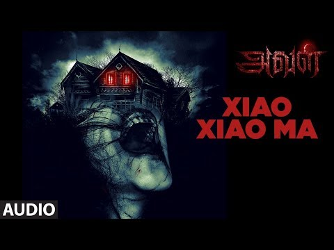 Xiao Xiao Ma Full Song || Aval Tamil Songs...