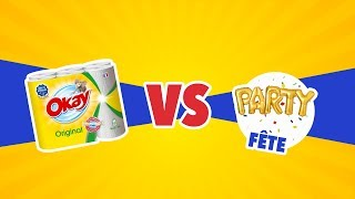 OKAY VS Fête