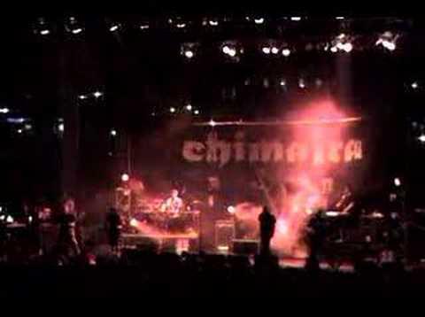 Webisode 001 - Chimaira