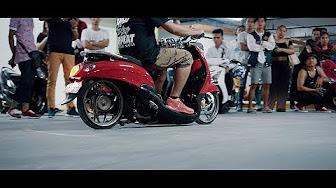 Stance Mio Philippines  aka VIDEOS