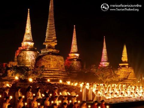 ดนตรีไทยสมัยสุโขทัย (Thailand music in sukhothai) 608 [K.P.S]