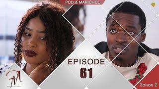 Pod et Marichou - Saison 2 - Episode 61 - VOSTFR