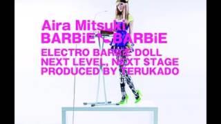 Aira Mitsuki - BARBiE BARBiE