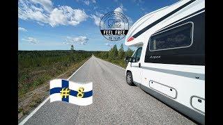 Ausgerechnet in Finnland: Probleme mit der Vollluftfederung