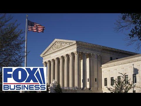 Democratic lawmakers introduce legislation to expand Supreme Court