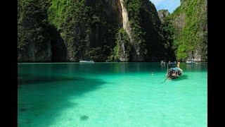Тайланд 4 Сплав по реке и слоники