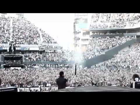 Lenny Kravitz Let Love Rule U2 360 Tour Show Seattle teaser