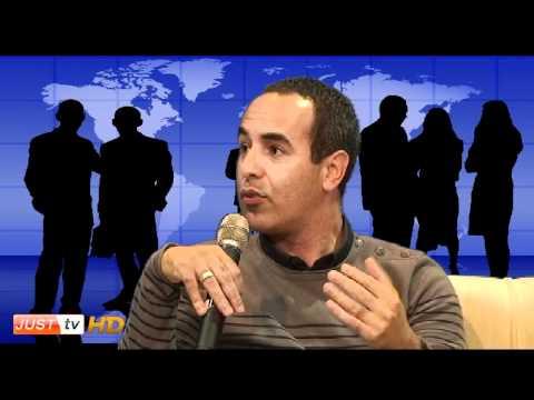 Hamza Belgourari da UBI France no Negoscios & Carreiras - JustTV - 15/11/10