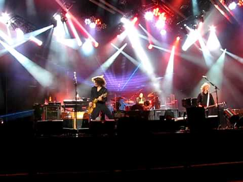 Paul McCartney Halifax Common - Live and Let Die