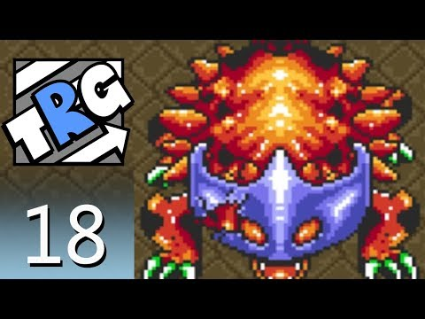 The Legend of Zelda: A Link to the Past – Episode 18: Welcome to Hell, m' Saur