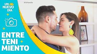 Carmen Villalobos y Sebastián revelan más detalles de la boda   Un Nuevo Día   Telemundo